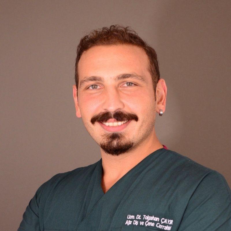 cerrah doktor Tolgahan Cayir